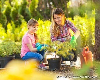 Freuen Sie sich schon auf Ihren schönen Garten