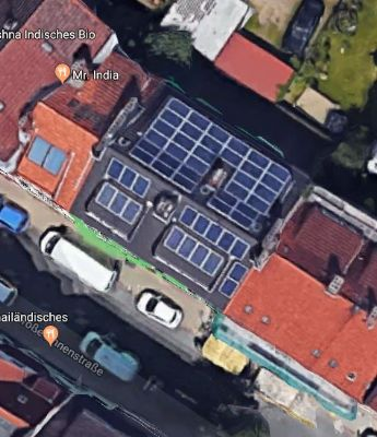 Alte Neustadt, 100 Meter bis zur Hochschule, 1ZKB, gute Anbindung, Fahrradabstellplatz, Keller, Etagenheizung, eigene Stromversorgung