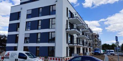 3-Zimmer-Wohnung in der 1. Etage mit Balkon, Neu-Isenburg Neu-Isenburg