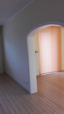 Übergang Wohnzimmer