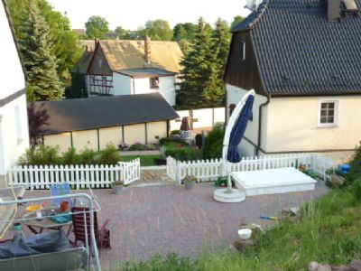 Terrasse Whg. 1 ca. 60m²