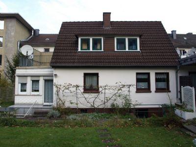 einfamilienhaus mit anbau haus siegen 2ju954n. Black Bedroom Furniture Sets. Home Design Ideas