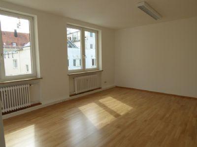 Raum Hofseite, Bild 1