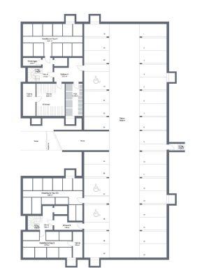 exklusive penthousewohnung f r mehr wohn und lebensqualit t im leutzscher villenviertel. Black Bedroom Furniture Sets. Home Design Ideas