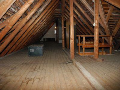 Dachboden (2)