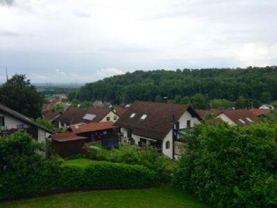 Ausblick DG Balkon 2