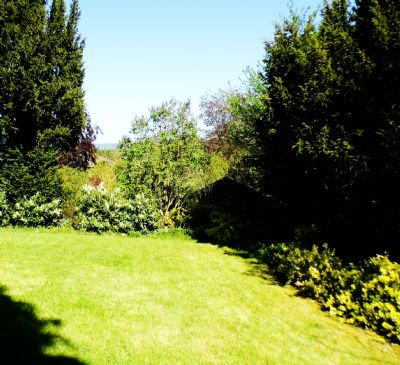 Gartensüdblick