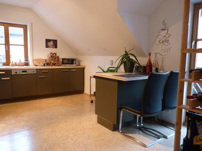 sch ner wohnen in den eigen vier w nden etagenwohnung. Black Bedroom Furniture Sets. Home Design Ideas