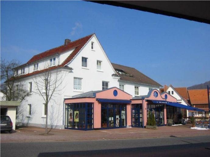 Schönes 1 Zimmer Apartement in bevorzugter Wohnlage von Bad Wildungen/ Reinhardshausen