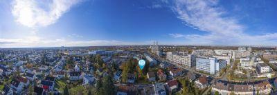 1257m² Grundstück in Forstenried perfekt für ein Mehrgenerationenhaus – Wohnfläche ca. 437m²