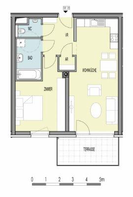 stilvolle eigentumswohnung mit balkon wohnung purkersdorf 2j4xx47. Black Bedroom Furniture Sets. Home Design Ideas