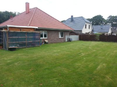 freistehendes einfamilienhaus bungalow apen 2x5eg37. Black Bedroom Furniture Sets. Home Design Ideas
