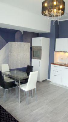 Moderne Terrassenwohnung (voll möbliert) mit 2 Zimmern in Dietzenbach-Steinberg