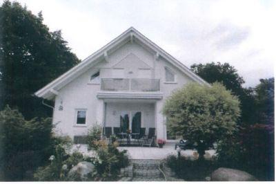 Vollunterkellertes 2 geschossiges einfamilienhaus in for Einfamilienhaus falkensee