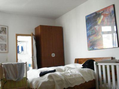 dortmund city elegante wohnung in ruhiger lage. Black Bedroom Furniture Sets. Home Design Ideas
