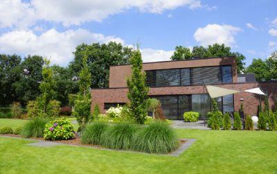 holland immocenter sehr exklusives freistehendes einfamilienhaus in gronau einfamilienhaus. Black Bedroom Furniture Sets. Home Design Ideas