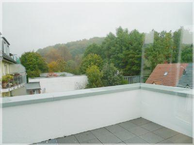 Ausblick SZ Balkon