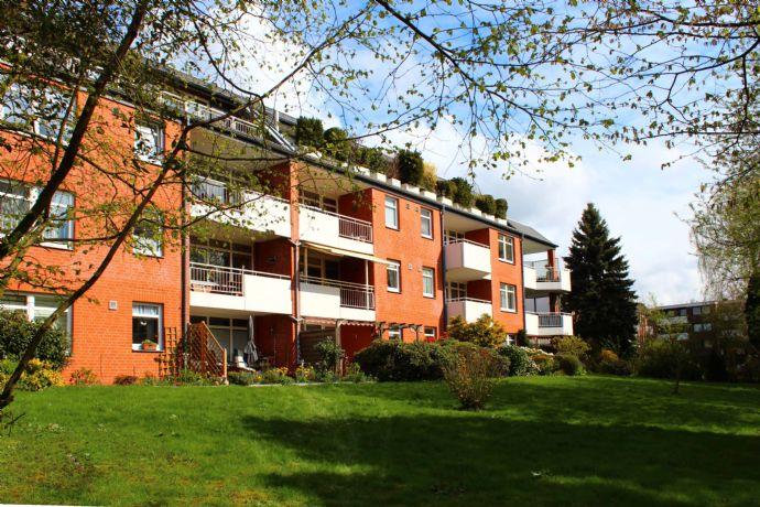Wohlfühl Lage Erstklassig Geschnittene 3 Zimmer Wohnung In