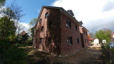 Dachgeschosswohnung in einem exklusiven Mehrfamilienhaus in Lemförde (Dümmer).