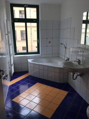 Das wunderschöne Badezimmer