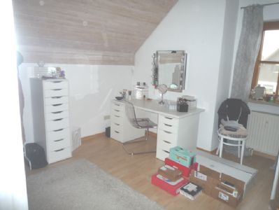 Zimmer im ersten Stock