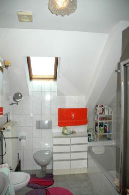 Badezimmer in der Betreiberwohnung