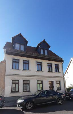 Saniertes 3-Familienhaus in ruhiger Lage von Bernburg