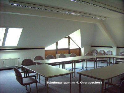 Schulungsraum 4. OG