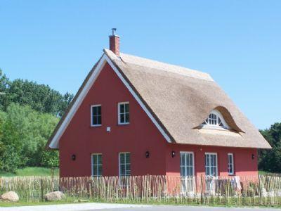 reetdachhaus als ob wir unser eigenes bauen haus glowe 2brfx4g. Black Bedroom Furniture Sets. Home Design Ideas