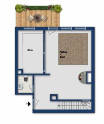 bestlage m ngersdorf 114m maisonette we im erbbaurecht garage kapitalanlage oder. Black Bedroom Furniture Sets. Home Design Ideas