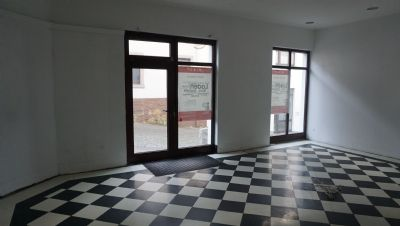 Einheit innen Eingangsbereich