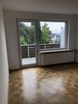 2-Zimmer-Wohnung in Hameln am Basberg mit Balkon und Gartennutzung
