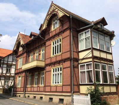 Mehrfamilienhaus 7 wohnungen vermietet terasse for Mietshaus bauen