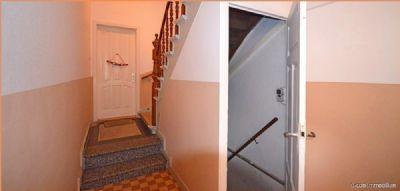 30.Keller Eingang