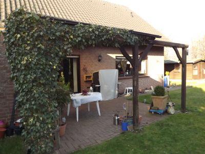 Freisst einfamilienhaus mit vollkeller doppelgarage in - Wohnung rosendahl ...