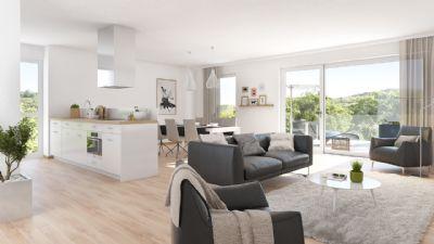 wohnen mit allen sinnen herrliche 3 zimmer erdgeschosswohnung mit terrasse und gartenanteil. Black Bedroom Furniture Sets. Home Design Ideas