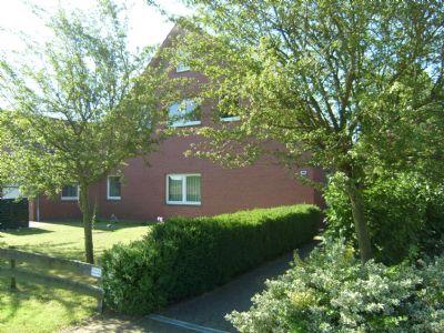 Große 5 Zimmer DG Wohnung hell verkehrsgünstig(Petershagen/Minden/Porta/Stadthagen großer Garten in der Natur
