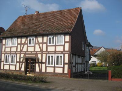 Bild 2 Hofbereich