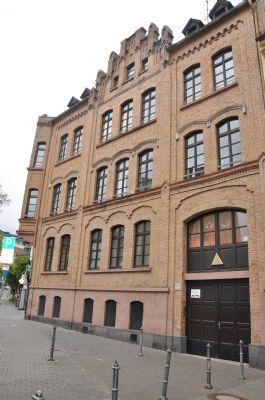 Mainz Wohnung Mieten Altstadt