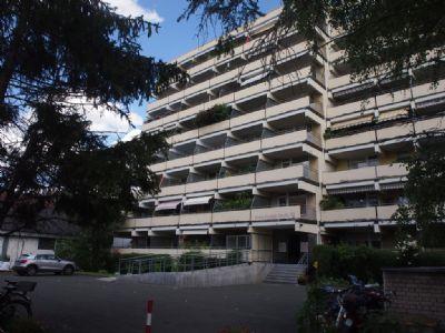 Gemütliche 1,5 Zimmerwohnung Nürnberg-Eberhardshof