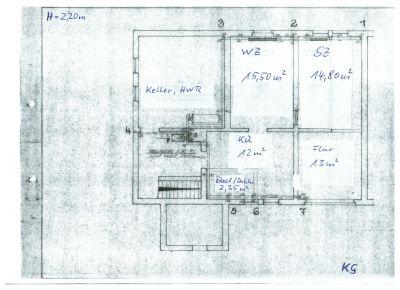 Gebäudegrundriss C.Wellna KG 001