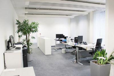 Büroraum - weiter auf unserer Homepage