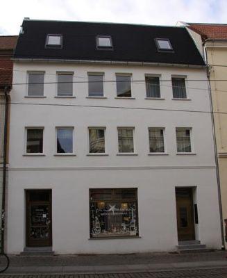 Investment in 1a city lage brandenburgs hauptstra e for Mehrfamilienhaus brandenburg