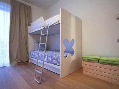 Muster Kinderzimmer