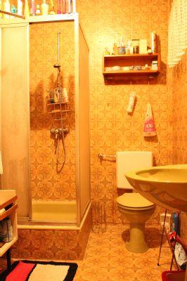 Anbau - Duschbad