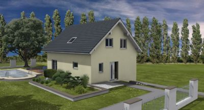 einfamilienhaus inkl keller und grundst ck einfamilienhaus petersberg pfalz 2cvxy4c. Black Bedroom Furniture Sets. Home Design Ideas
