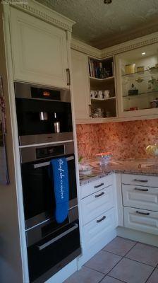 Design-Einbauküche inkl.