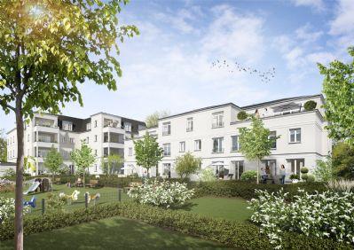 Penthouse Bochum
