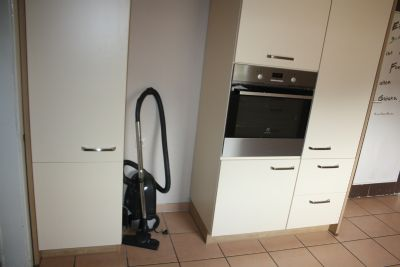 Offene Küche 3