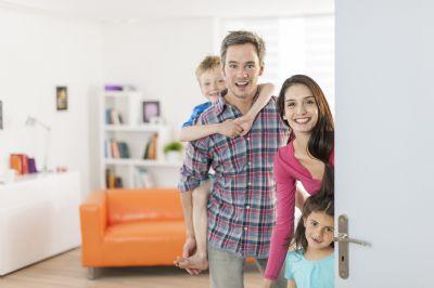 Familienleben_Wohnzimmer